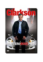 Jeremy Clarkson Heaven and Hell DVD