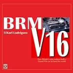 BRM V16 Book