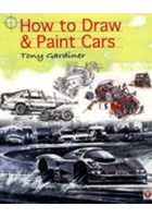 How to Draw & Paint Cars (PB)