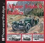 Alpine Trials & Rallies 1910-73