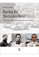 Racing For Mercedes Benz (HB)