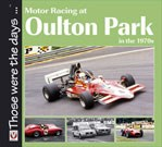 Motor Racing at Oulton Park in the 1970s (PB)