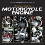 The Fine Art of the Motorcycle Engine (HB)