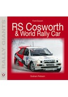Ford Escort RS Cosworth & World Rally Car (PB)
