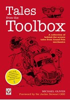 Tales from the Toolbox (PB)