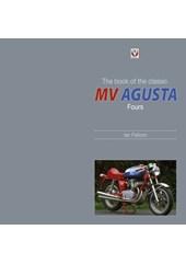 MV Agusta Fours (HB)