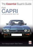 Ford Capri  The Essential Buyers Guide (PB)