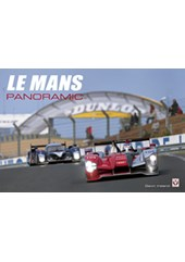 Le Mans Panoramic (HB)