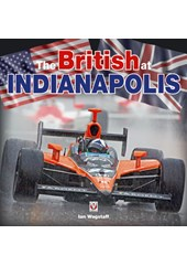 The British at Indianapolis (HB)