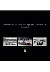 Northeast American Sports Car Races 1950-1959 (HB)