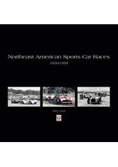 Northeast American Sports Car Races 1950-1959 (HB)