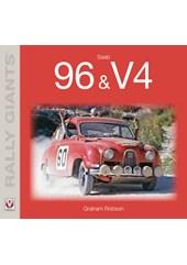 Saab 96 & V4 (PB)