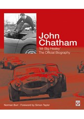 John Chatham Mr Big Healey (HB)