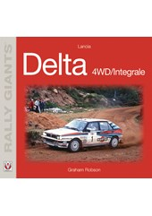 Lancia Delta 4WD/Integrale (PB)