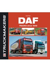 DAF Trucks since 1949 (PB)