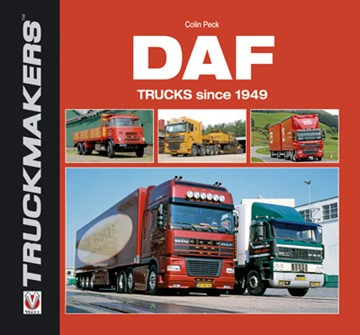 DAF Trucks since 1949 (PB) - click to enlarge