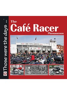 The Café Racer Phenomenon (PB)