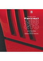 The Book of the Ferrari 288 GTO (HB)