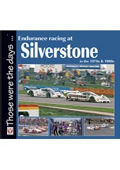 Endurance Racing at Silverstone in the 1970s & 1980s (PB)