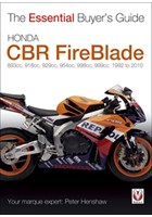Honda Fireblade - Essential Buyers Guide (PB)