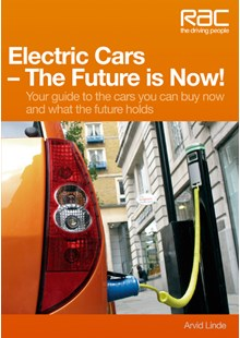 Electric Cars - The Future is Now (PB)