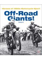 Off-Road Giants Vol 2 (HB)