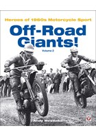 Off-Road Giants Vol 2 (HB)
