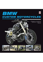 BMW Custom Motorcycles (HB))