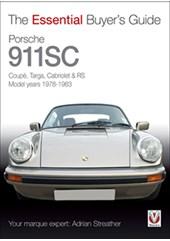 Porsche 911 SC - Essential Buyers Guide (PB)