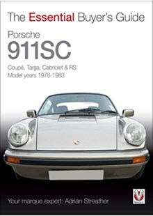 Porsche 911 SC - Essential Buyers Guide (PB)