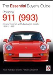 Porsche 911 (996) - The Essential Buyer's Guide (PB)
