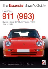 Porsche 911 (996) - The Essential Buyer's Guide (PB)