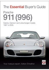 Porsche 911 (993) -  The Essential Buyer's Guide (PB)