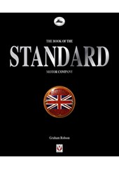 The Book of the Standard Motor Company (HB)
