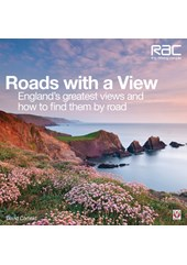 Roads with a View England's greatest views and how to find them (HB)