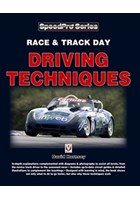 Race & Trackday Driving Techniques (PB)