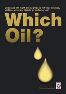 Which Oil? (PB)
