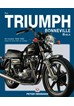 The Triumph Bonneville Bible (1959-83) (HB)