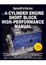The 4-Cylinder Engine Short Block High-Performance Manual (PB)