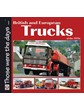 British and European Trucks of the 1970s (PB)