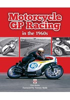 Motorcycle GP Racing in the 1960s (HB)
