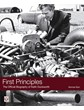 First Principles-The Official Biography of Keith Duckworth (HB)
