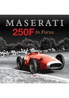 Maserati 250F in Focus (HB)