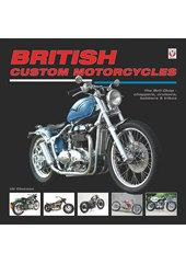 British Custom Motorcycles (HB)