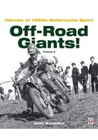 Off-Road Giants! – Heroes of 1960s Motorcycle Sport (Vol 3) HB