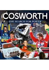 Cosworth the Search for Power (HB)