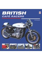 British Café Racers (HB)