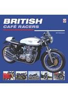 British Café Racers (HB)