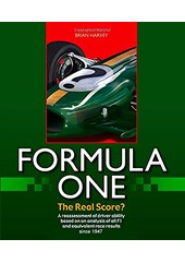 Formula One - The Real Score? (HB)