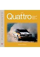 Rally Giants Audi Quattro (HB)